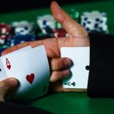 Ways casinos cheat with the players