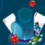Multi-cryptocurrency gambling platform