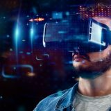 How is virtual reality transforming the casino?